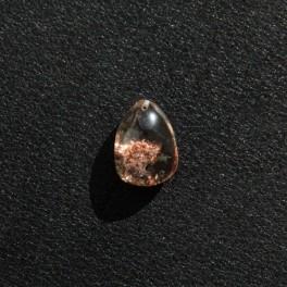 Хлоритовый кварц (фантомный) 22х16