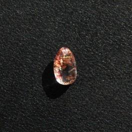 Хлоритовый кварц (фантомный) 21.5х12.5