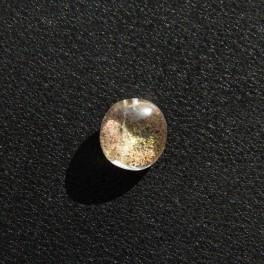 Хлоритовый кварц (фантомный) 20.5х19