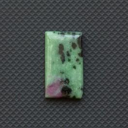 Рубин в цоизите 18х10