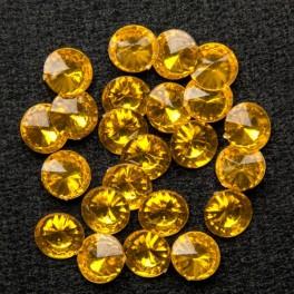 Риволи жёлтые 10х10